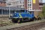 "Jung 13778 - MWB ""V 242"" 24.04.2004 - Münster (Westf.), HauptbahnhofJulius Kaiser"
