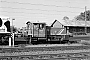 "Jung 13782 - MWB ""V 250"" 19.10.2004 - Diepholz, BahnhofJulius Kaiser"