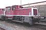 "Jung 13786 - DB Cargo ""332 173-4"" 27.10.2003 - Mainz-BischofsheimMario D."