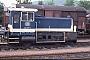 """Jung 13790 - DB """"332 177-5"""" 13.08.1989 - MiltenbergGerd Hahn"""