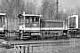"Jung 13798 - DB AG ""332 185-8"" 31.03.1997 - Osnabrück, BahnbetriebswerkMalte Werning"