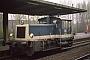 """Jung 13798 - DB """"332 185-8"""" 05.04.1989 - BraunschweigGerd Hahn"""