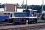 "Jung 13800 - DB AG ""332 187-4"" 16.04.1994 - StolbergFrank Glaubitz"
