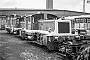"""Jung 13802 - DB AG """"332 189-0"""" 21.07.1997 - Braunschweig, BahnbetriebswerkMalte Werning"""