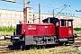 "Jung 13802 - EMN ""V332 01"" 19.07.2003 - Kornwestheim, BahnhofAndreas Böttger"
