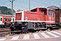 "Jung 13892 - DB AG ""332 247-6"" 12.08.2003 - Plochingen, Regio-WerkPatrick Paulsen"