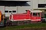"Jung 13895 - GLG ""Emilie"" 14.01.2018 - Mosbach (Baden), Gmeinder LokomotivenHarald S"