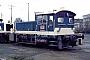 """Jung 13898 - DB AG """"332 253-4"""" 07.03.1998 - Bremen, Bahnbetriebswerk Bremen 1Frank Glaubitz"""