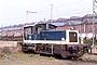 "Jung 13899 - DB ""332 254-2"" 28.09.1980 - Lingen, BahnhofRolf Köstner"