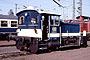 """Jung 13899 - DB """"332 254-2"""" 23.10.1990 - Osnabrück, Bahnbetriebswerk HbfRolf Köstner"""