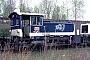 """Jung 13899 - DB AG """"332 254-2"""" 09.04.1999 - OsnabrückFrank Glaubitz"""