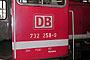 "Jung 13903 - DB AG ""732 258-9"" 23.04.2004 - München-Freimann, FTZBernd Piplack"