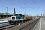 "Jung 13904 - DBG ""332 259-1"" 04.05.2003 - München, Bahnhof OstGeorg Ringler"