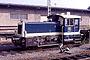 "Jung 13904 - DB ""332 259-1"" 24.08.1984 - Neuburg-Donau, BahnhofRolf Köstner"