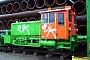 """Jung 13904 - BAM Rail """"Locomotief 2"""" 29.05.2007 - Dordrecht, BAM RailCor Hermsen"""