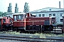"Jung 13912 - DB ""332 267-4"" 10.07.1985 - Bremen, AusbesserungswerkNorbert Lippek"