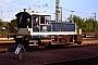 """Jung 13912 - DB """"332 267-4"""" 30.05.1991 - Ludwigshafen, BahnbetriebswerkErnst Lauer"""
