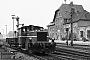 "Jung 13912 - DB ""332 267-4"" 26.08.1981 - AltenkirchenDietrich Bothe"