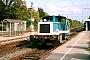 "Jung 13916 - FME ""332 271-6"" 29.09.2006 - Siegelsdorf, BahnhofPeter Schulz"
