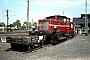 "Jung 13933 - DB ""332 278-1"" 15.05.1980 - Hanau, BahnbetriebswerkJochen Fink"