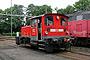 "Jung 14042 - DB Cargo ""333 002-4"" 28.05.2003 - Köln-Deutzerfeld, BahnbetriebswerkRolf Alberts"