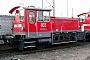 """Jung 14042 - EfW """"333 002-4"""" 31.12.2003 - Mannheim, BetriebshofErnst Lauer"""