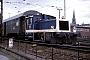 """Jung 14042 - DB """"333 002-4"""" 29.03.1988 - KoblenzWerner Brutzer"""