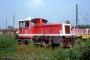 """Jung 14045 - DB Cargo """"333 005-7"""" 06.08.2000 - Hamburg-Wilhelmsburg, BahnbetriebswerkMalte Werning"""