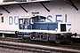 "Jung 14045 - DB ""333 005-7"" 28.08.1987 - Düsseldorf, HauptbahnhofFrank Becher"