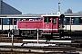 "Jung 14045 - DB Cargo ""333 005-7"" 09.04.2000 - Hamburg-OhlsdorfDietrich Bothe"