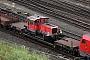 """Jung 14047 - DB Schenker """"335 007-1"""" 05.07.2014 - Aschaffenburg, HauptbahnhofRalph Mildner"""