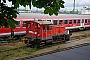 """Jung 14047 - DB Schenker """"335 007-1"""" 15.07.2012 - GießenJulius Kaiser"""