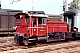 "Jung 14048 - DB ""333 008-1"" 08.10.1984 - Bielefeld, HauptbahnhofMalte Werning"