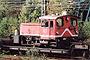 """Jung 14048 - DB Cargo """"333 008-1"""" 20.10.2000 - Wuppertal-OberbarmenStephan Münnich"""