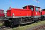 "Jung 14048 - EfW ""333 008-1"" 25.04.2004 - Worms, HafenWolfgang Mauser"