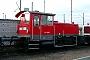 """Jung 14048 - EfW """"333 008-1"""" 31.12.2003 - Mannheim, BetriebshofErnst Lauer"""
