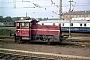"Jung 14048 - DB ""333 008-1"" 06.09.1988 - MünsterW.  Proske"