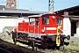 "Jung 14049 -  DB Cargo ""335 009-7"" 21.05.2001 - Gießen, HauptbahnhofAndreas Kabelitz"