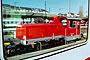 "Jung 14049 - DB Cargo ""335 009-7"" 29.03.2002 - Mainz, HauptbahnhofSven Ackermann"