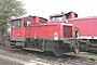 """Jung 14049 - Railion """"335 009-7"""" 27.10.2003 - Mainz-BischofsheimMario D."""