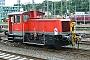 "Jung 14049 - DB Schenker ""335 009-7 "" 05.08.2010 - Kassel, HauptbahnhofJörg van Essen"