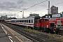 "Jung 14049 - DB Schenker ""335 009-7"" 31.07.2013 - Kassel HbfChristian Klotz"