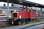 """Jung 14049 - DB Schenker """"335 009-7"""" 19.07.2014 - Kassel, HauptbahnhofThomas Reyer"""