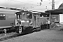 "Jung 14049 - DB Cargo ""335 009-7"" 29.04.2001 - Gießen, HauptbahnhofJulius Kaiser"