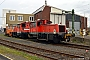 "Jung 14049 - DB Cargo ""335 009-7"" 14.11.2015 - Kassel, BetriebshofFerdinand Koch (Archiv Manfred Uy)"