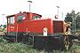 "Jung 14050 - DB Cargo ""335 010-5"" 14.06.2002 - Mannheim, BahnbetriebswerkAndreas Kabelitz"