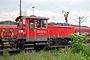 "Jung 14050 - Railion ""335 010-5"" 11.06.2004 - Oberhausen, Bahnbetriebswerk Osterfeld-Süd Bernd Piplack"