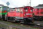 "Jung 14050 - Railion ""335 010-5"" 13.02.2005 - Oberhausen, Bahnbetriebswerk Osterfeld-SüdBernd Piplack"