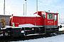 """Jung 14050 - DB Cargo """"335 010-5"""" 12.01.2003 - Mannheim, BahnbetriebswerkWolfgang Mauser"""