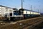 """Jung 14050 - DB AG """"335 010-5"""" 15.02.1994 - Pforzheim HbfWerner Brutzer"""